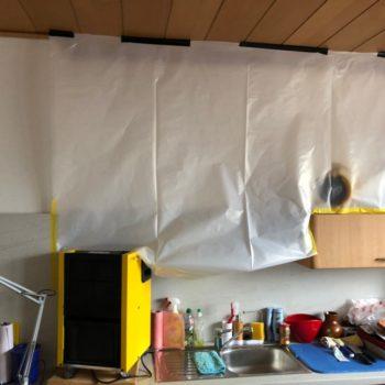 Bautrocknung | G-Team Ihr Maler in Essen