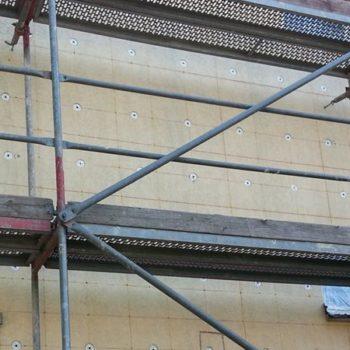 Fassadendämmung Sanierung | G-Team