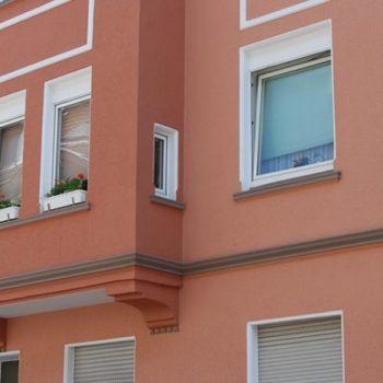 Fassadengestaltung | G-Team Ihr Maler in Essen