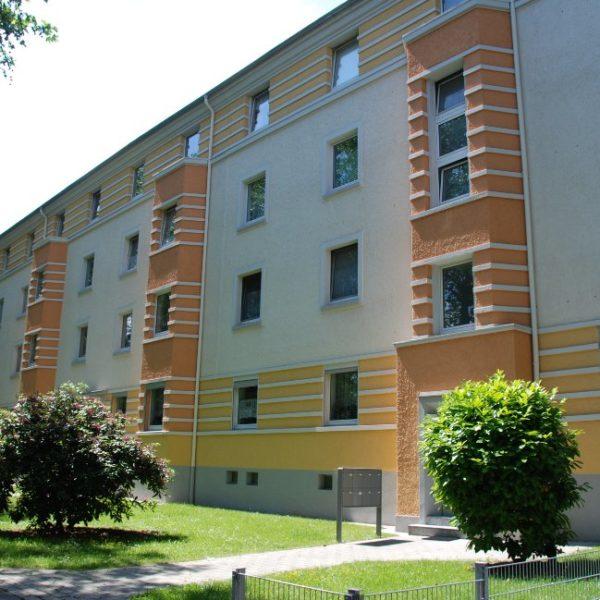 Fassadengestaltung | G-Team